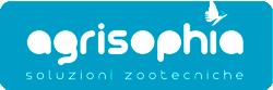 Agrisophia soluzioni zootecniche Logo
